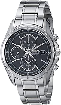 Amazon.com: Seiko Metal Bracelet Watches Starting at $74.99