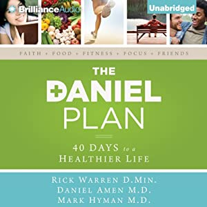 The Daniel Plan Audiobook