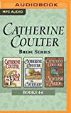 Catherine Coulter - Bride Series: Books 4-6: Mad Jack, The Courtship, The Scottish Bride