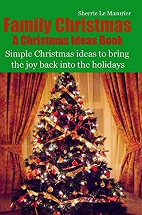 Breathtaking image within home and family christmas workbook