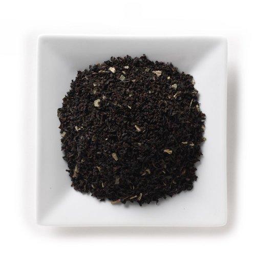Mahamosa Flavored Black Tea Blend Loose Leaf (Looseleaf) - Strawberry 4 Oz