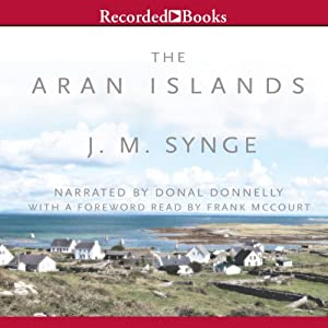 The Aran Islands Audiobook