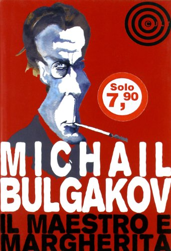 "Places of ""Il Maestro e Margherita"" by Michail Bulgakov"