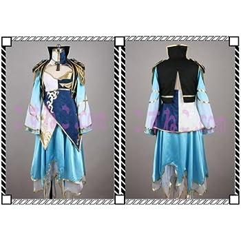 真・三國無双6 王元姫 風 コスプレ衣装 新品 男女S~4L 大きいサイズ/オーダーサイズ可能