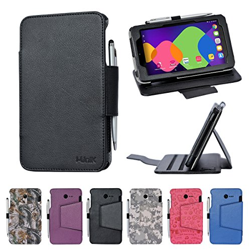 Purchase Alcatel OneTouch Pixi 7 case, i-UniK CASE for T-Mobile ALCATEL ONETOUCH PIXI 7 tablet with...
