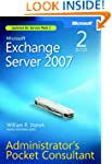 Microsoft� Exchange Server 2007 Admin...