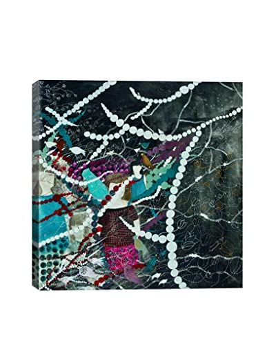 Lia Porto Gallery Nada Es Lo Que Parece Canvas Print