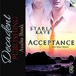 Acceptance: The Edge Series, Book 69 | Starla Kaye