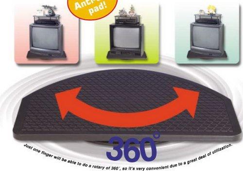 LapWorks Big Screen TV Swivel