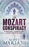 The Mozart Conspiracy (Ben Hope 2)