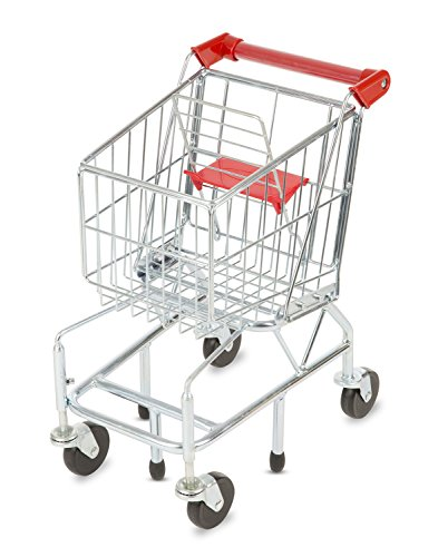 Melissa & Doug Shopping Cart - 1