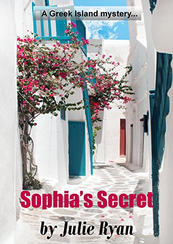 Sophia's Secret (A Greek Island Mystery Book 2)