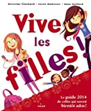 """Afficher """"Vive les filles !"""""""