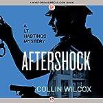 Aftershock | Collin Wilcox