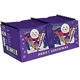 Cadbury Medium Snowman Selection Pack (Box of 20)