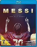 Messi (Blu-Ray)