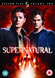 echange, troc Supernatural - Series 5 Vol.2 [Import anglais]