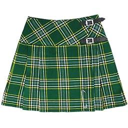 Irish 16.5 Inch Skirt - US Size 6