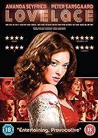Lovelace [DVD]