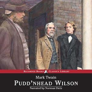 Pudd'nhead Wilson | [Mark Twain]