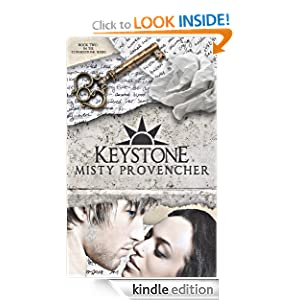Keystone (The Cornerstone Series)