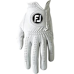 FootJoy Pure Touch Limited Edition Men\'s Golf Glove Left (Fits on Left Hand) - L