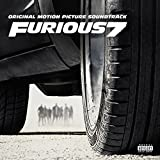 'Furious 7' soundtrack