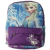 Disney Frozen Snow Queen Princess 12 Backpack