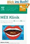 MEXKlinik: Kompendium f�r das M�ndlic...