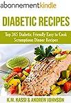Diabetic Recipes: Top 365 Diabetic Fr...