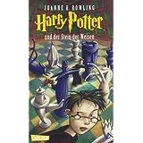 """Harry Potter und der Stein der Weisenvon """"Joanne K. Rowling"""""""