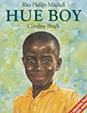 img - for Hue Boy book / textbook / text book