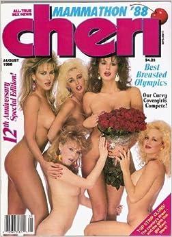 Cheri Magazine Free
