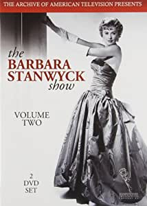 The Barbara Stanwyck Show, Vol. 2