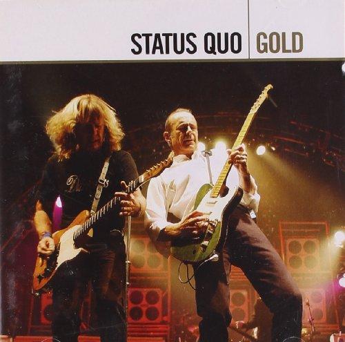 Status Quo - Status Quo Gold - Zortam Music
