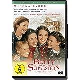 """Betty und ihre Schwestern [Collector's Edition]von """"Winona Ryder"""""""