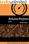 Arduino Projects Vol-I: With Proteus...