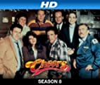 Cheers [HD]: Cheers Season 8 [HD]