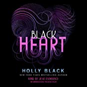Black Heart: The Curse Workers, Book 3 | [Holly Black]