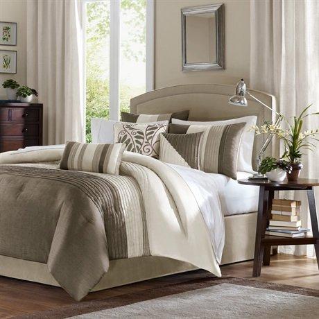 Modern King Bedroom Set 6317 front