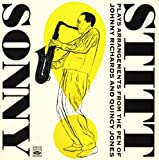 Sonny Stitt Plays Arrangements from the Pen of Johnny Richards and Quincy Jones