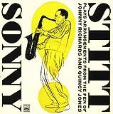 echange, troc Sonny Stitt - Plays Arrangements From The Pen Of Johnny Richards And Quincy Jones