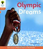 Claire Llewellyn Oxford Reading Tree: Level 6: Floppy's Phonics Non-Fiction: Olympic Dreams