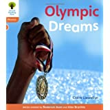 Oxford Reading Tree: Level 6: Floppy's Phonics Non-Fiction: Olympic Dreamsby Claire Llewellyn
