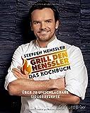 Grill den Henssler - Das Kochbuch: Über 70 unschlagbare Siegerrezepte (Einzeltitel) (print edition)
