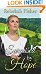 AMISH ROMANCE: Surprised by Hope: A C...