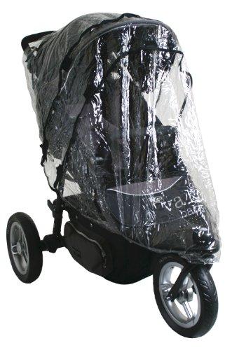 Valco Baby Universal 3 Wheel Rain Cover - 1
