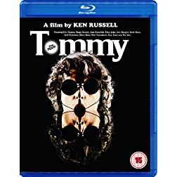 Tommy: The Movie [Blu-ray]