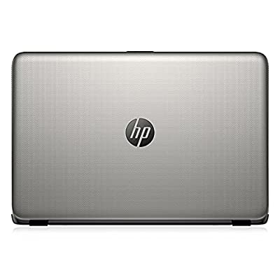 HP 15-ac184TU 15.6-inch Laptop (Core i3 5005U/4GB/1TB/DOS/Intel HD 5500 Graphics), Jack Black