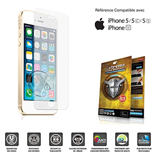 x-one-extreme-shock-eliminator-film-de-protection-screen-protector-apple-iphone-5-5c-5s-iphone-se-ul